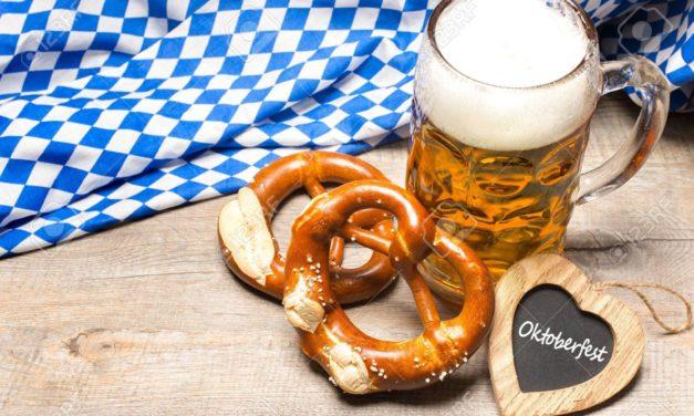 Fête de la bière samedi 29 septembre 2018