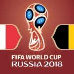 Fan'zone pour match foot 1/2 finale coupe du monde