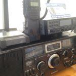 Assemblée générale des radioamateurs