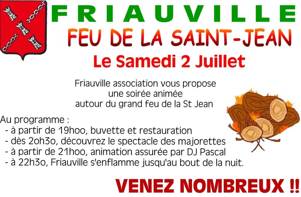 Feu de la Saint-Jean