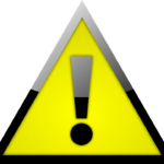 Danger Alerte Pollution