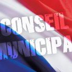 Le Conseil Municipal du 20 septembre 2019