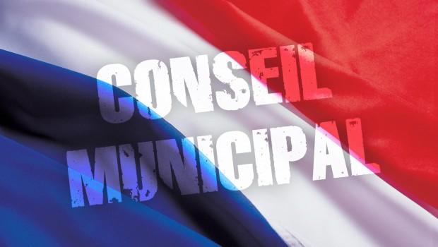 Prochain Conseil Municipal 29/03/2019
