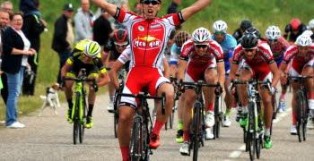 Cyclisme : 1er championnat du Grand Est
