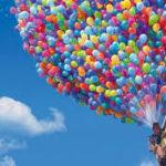 Une montgolfière pour annoncer le Comice Agricole à Friauville
