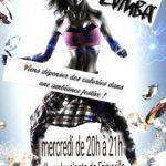 Septembre : reprise des cours de Zumba