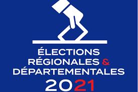 2ème tour des élections départementales et régionales