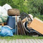 Collecte des déchets : encombrants vendredi 17 avril 2020