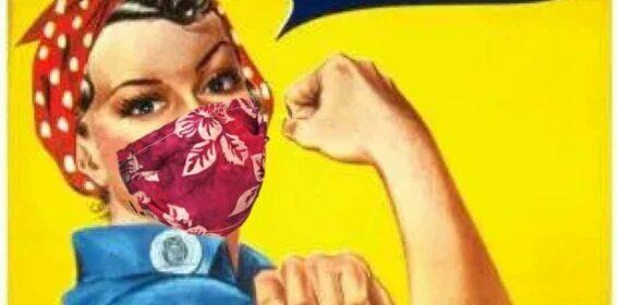 Des Couturières Solidaires pour lutter contre la pénurie de masques de protection