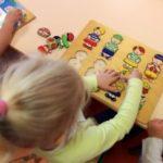 Info accueil des enfants des personnels soignants